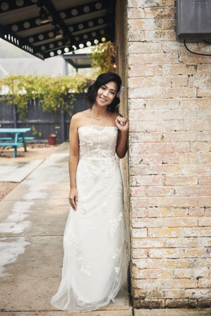 Solarshot Weddings San Antonio Wedding Photographer San Antonio The Cherrity Bar 302 Montana St wedding venue
